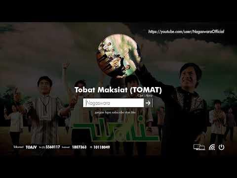 Wali - Tobat Maksiat [TOMAT] (Official Audio Video)