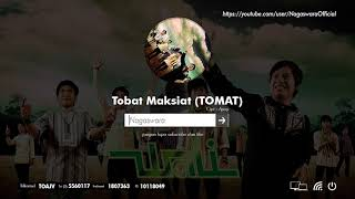 Wali - Tobat Maksiat [TOMAT] (Official Audio Video)