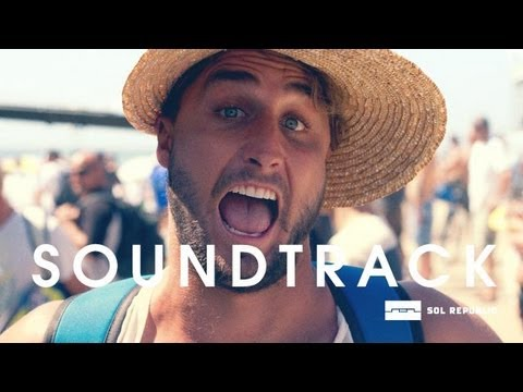 Soundtrack Presented By SOL REPUBLIC With Paul Fisher - TransWorld SURF