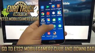 ets2 android download video, ets2 android download clips