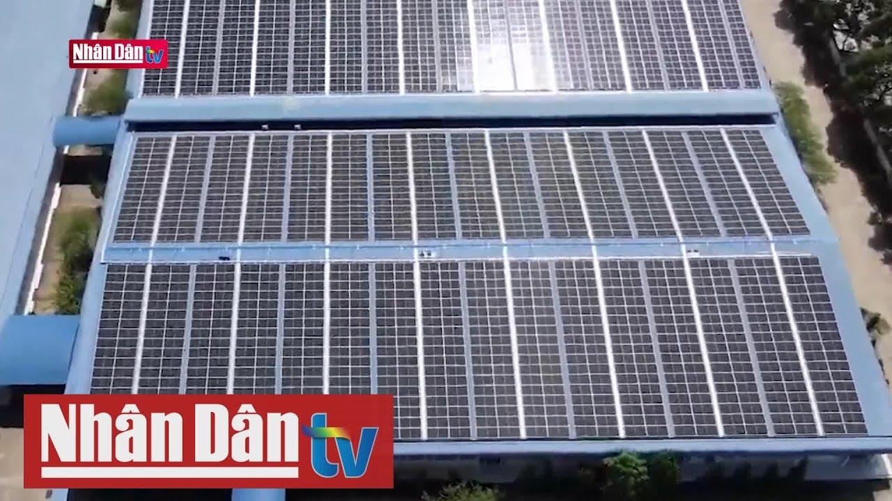 Nhiều bất cập trong phát triển điện mặt trời nông nghiệp