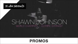 Shawn Johnson - Olympic Gymnast