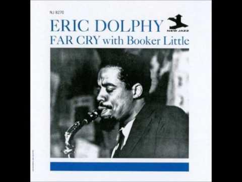 Eric Dolphy - Miss Ann
