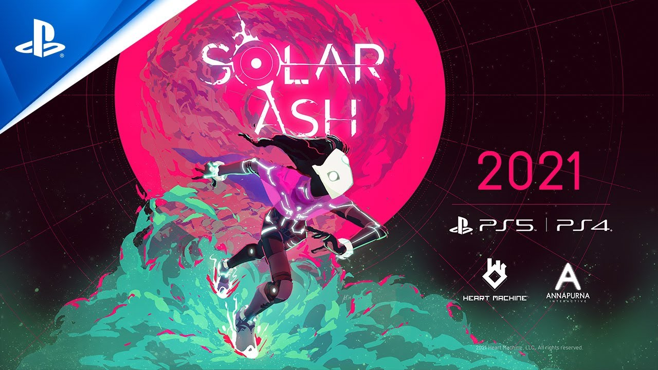 February 2021 Playstation State Of Play Every Trailer And Announcement From The Show Gamesradar