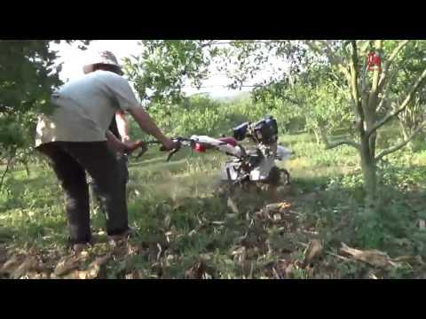 DC Power đến với bà con nông dân tại huyện Eakar tỉnh Đăk lăk