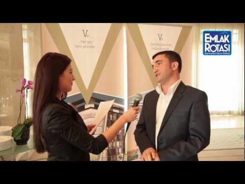 VERA RESIDENCE - Vera Group Yönetim Kurulu Başkanı Mustafa Yılmaz Röportajı - Emlak Rotası