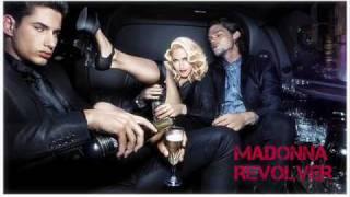 Revolver - Madonna feat Lil Wayne
