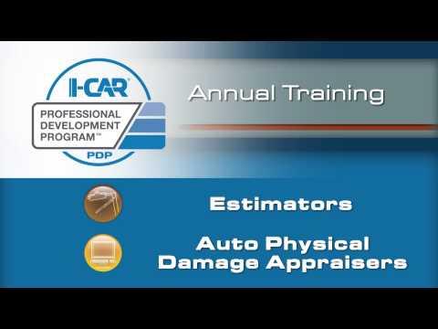 I-CAR Aluminum Exterior Panel Repair and Replacement (APR01)