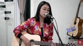 Lirik lagu Cinta Beda Agama – Vicky Salamor