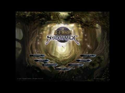 {OST} Age of Wonders: Shadow Magic
