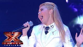 ชบา กฤติมา | เรือเล็กควรออกจากฝั่ง  | The X Factor Thailand