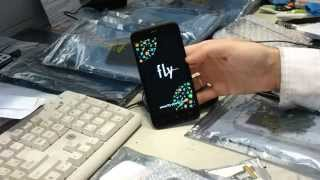 Fly IQ452 HARD RESET