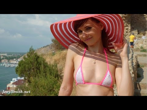 Jeny Smith - Beach blog - Great place for nudist vacations thumbnail