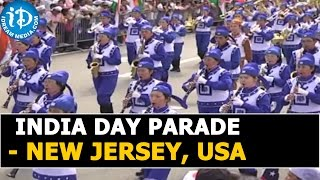 11th Annual India Day Parade on Oak Tree Road || Iselin, New Jersey