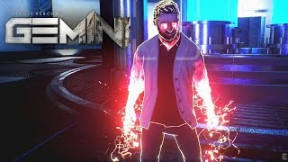 GEMINI: Heroes Reborn Final Boss Fight - HD Gameplay