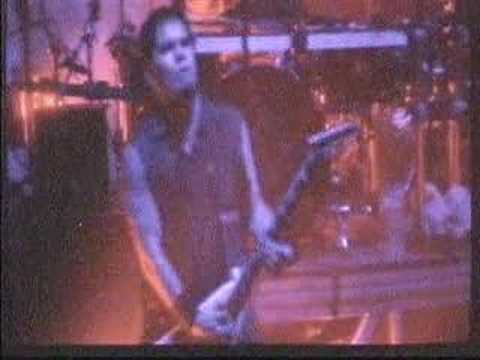 Machine Head-The Burning Red(live from the Elegies