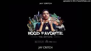 """Jay Critch Type Beat """"Hood Favorite"""" [Prod. Willy]"""
