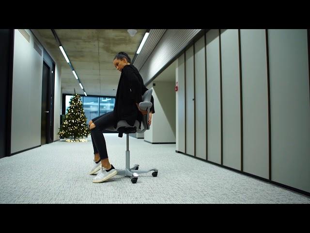 SIT & SLEEP - SOCIAL VIDEO (2020)