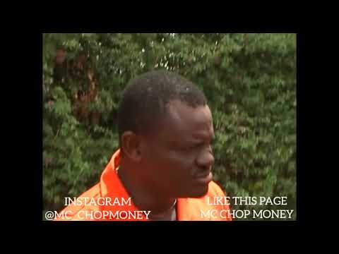 Download Charles inojie funny comedy video..please subscribe to my youtube channel @MC CHOP MONEY