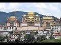 Monastère de Songzalin
