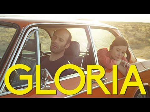 The Midnight - Gloria (Single Shot Music Video)