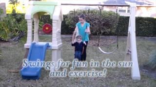 Step2 Play Up Gym Set