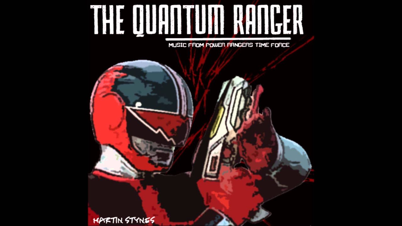 The Quantum Ranger - Y...