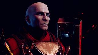 PS4 I 데스티니 가디언즈: 출현의 시즌 – 게임 플레이 트레일러