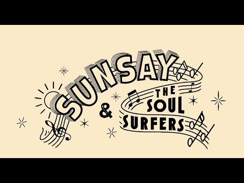 Смотреть клип Sunsay & The Soul Surfers - Не Переживай!