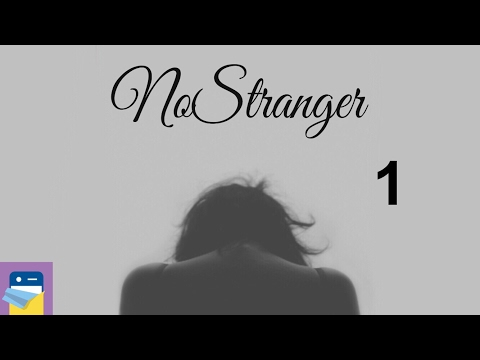 NoStranger (No Stranger): iOS Gameplay Walkthrough Part 1 (by Scott Mulligan)