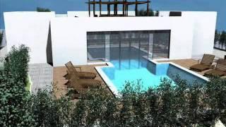 Gallipoli - Salento - Le cave Resort - Beauty farm - Appartamenti in vendita-