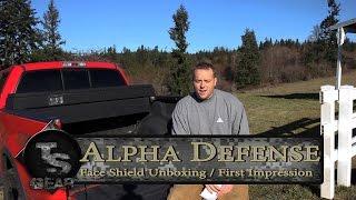 Alpha Defens…