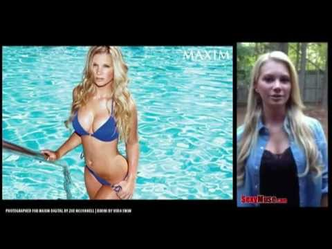 Brittney Leigh and SexyMuse.com - Workshop and Cruise in the Caribbean