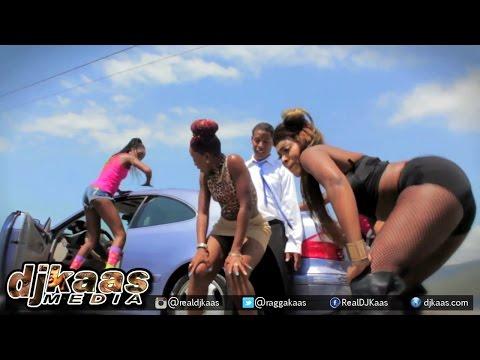 Latty J - Bumpa [Official Music Video] Dancehall 2015