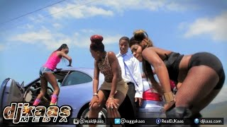 Latty J - Bumpa [Official Music Video] Dancehall 2015