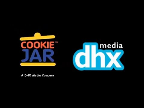 Cookie Jar and DHX Media Promo