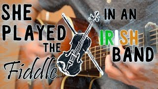 Ed Sheeran - Galway Girl [Guitar Cover HD]