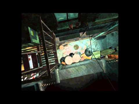 Resident Evil 2 Leon A: Walkthrough Part 1 Police Station |
