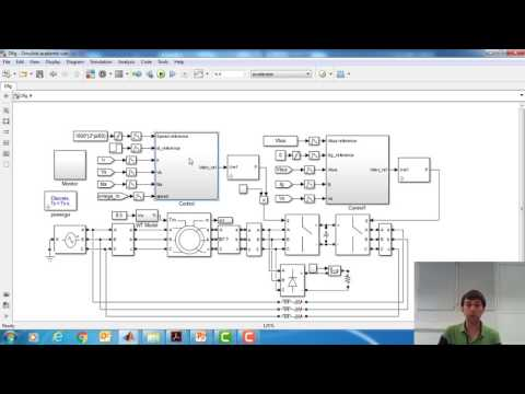 DFIM Tutorial 7 - Asymmetrical Voltage Dips Analysis in DFIG based Wind Turbines