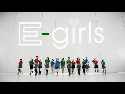 E-girls / 制服ダンス ~おどるポンポコリン~