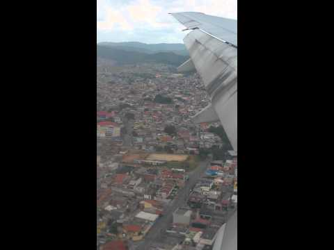 Los Angeles to Sao Paulo