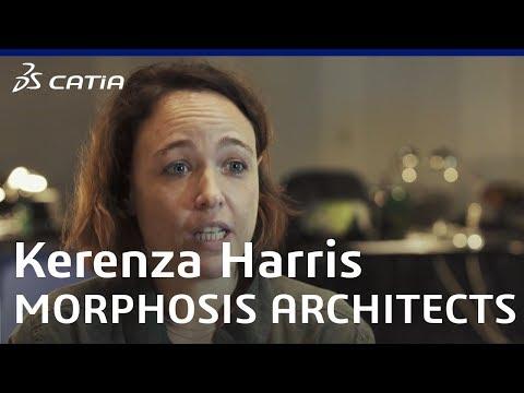Morphosis Design & Fabrication Story