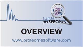 Introduction to Scaffold perSPECtives