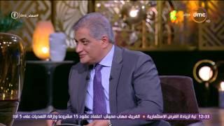 مساء dmc - أحمد مراد