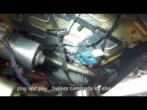 bmw e46 problema airbag pasajero youtube. Black Bedroom Furniture Sets. Home Design Ideas