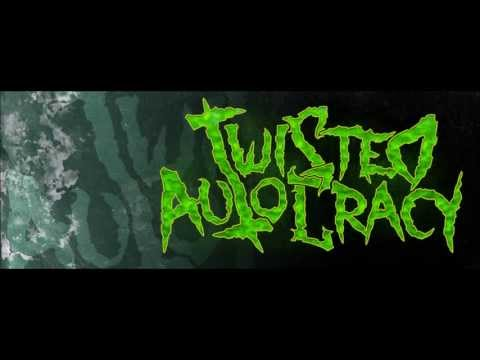 Twisted Autocracy - War Is Clear No More - Reinstate The Hate EP+Lyrics