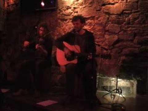 Break For The Border - Ciaran Flynn, Live in Galway