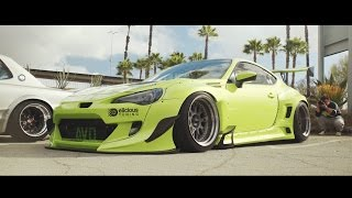 Clean Culture SoCal Season Closer 2016 (4K)