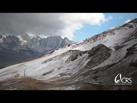 Behind the Scenes: Chacaltaya Glacier | CRS