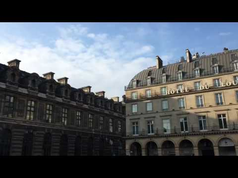 FOOD HAUL & EIFFEL TOWER // Europe Travel Vlog DAY 5